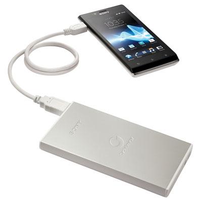 Sony'den yeni taşınabilir güç çözümleri