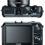 Aynasızlara Yeni Soluk: Canon EOS M