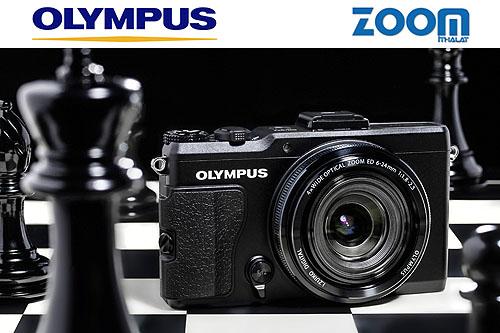 Olympus'un Bayi Kanalı Dağıtıcısı Zoom İthalat oldu