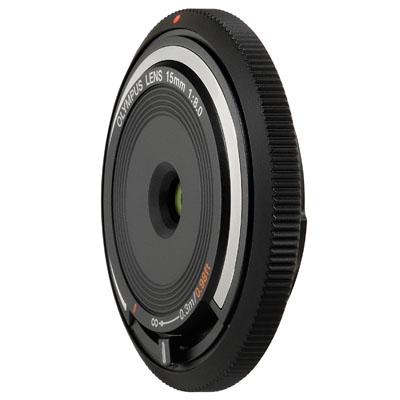 Olympus Gövde Kapağı Lens