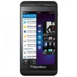 BlackBerry 10 Tanıtıldı