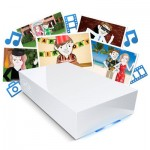 LaCie CloudBox