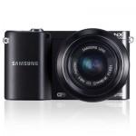 Samsung NX1000 ISO Testi
