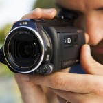 Yeni Sony Handycam ürün serisi
