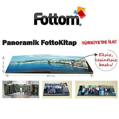 Panoramik Fotokitap