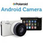 Polaroid Android sistemli aynasızını tanıttı