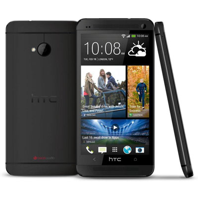 HTC One tanıtıldı