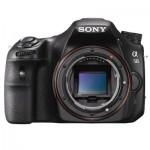 Sony A58 DSLT