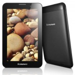 Lenovo IdeaTab tablet serisi
