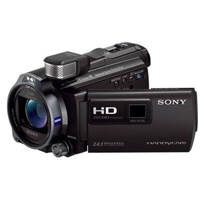 Sony_HDR-PJ790 -3