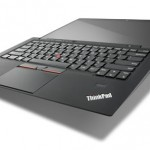 ThinkPad X1 Carbon artık dokunmatik!