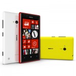Nokia Lumia 720 geliyor