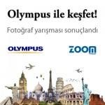 Olympus Fotoğraf Yarışması Sonuçlandı
