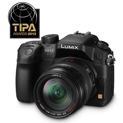 Panasonic'e TIPA'dan 3 ödül