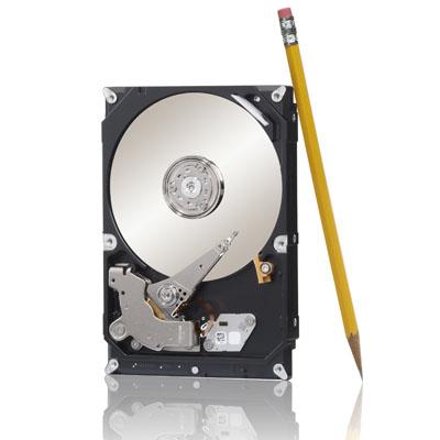 Seagate Video 3.5 HDD ile 480 saat HD video kaydı