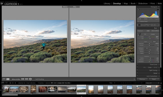 Adobe Lightroom 5'i duyurdu