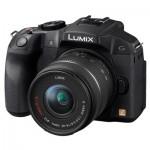 Panasonic Lumix G6 İnceleme