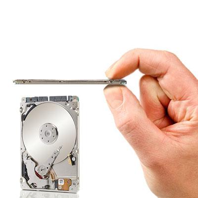 5mm'lik hard disk