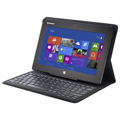 Lenovo tabletle bilgisayarı birleştirdi