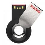 SanDisk'den Stil Sahibi Yeni USB'ler