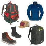 The North Face 2013 Sonbahar Koleksiyonu