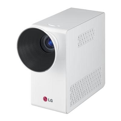 LG_PG60G_Projektor