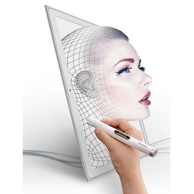 Panasonic, Toughpad'i tanıttı