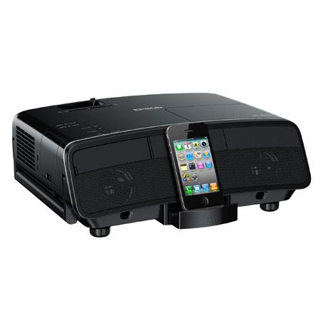 iPhone Kullanıcılarına Epson Projektör