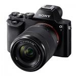 Sony Aynasız Full Frame İki Model duyurdu