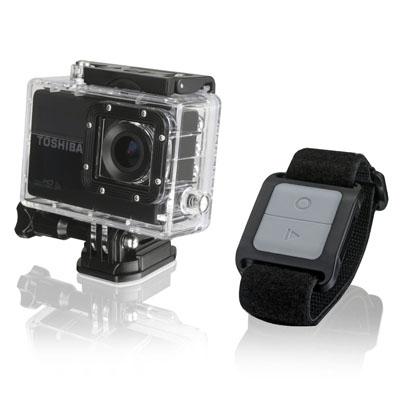 Toshiba Camileo X-Sports Kamera