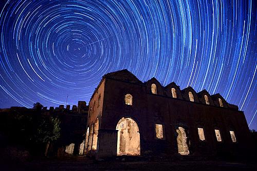 Yıldız Fotoğrafçılığı