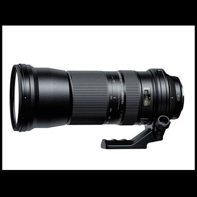 Tamron 150-600mm f/5-6.3