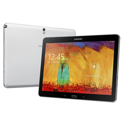 Yeni Samsung Galaxy Note 10.1