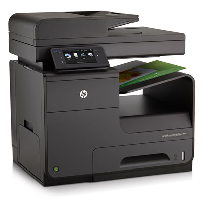 HP'den 8 Farklı Yazıcı