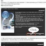 Olympus E-M5 için önemli güncelleme