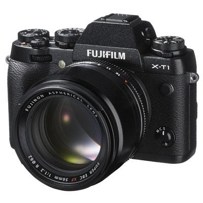 Fujifilm X-T1