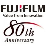 Fujifilm 80 yaşında!