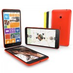Nokia'dan Lumia 1320