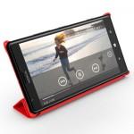 6 inçlik Nokia Lumia 1520
