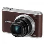 Samsung akıllı fotoğraf makinesi WB350F