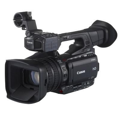 Canon'dan video profesyonellerine XF205 ve XF200