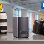 Fotoğrafçılar için depolama çözümleri