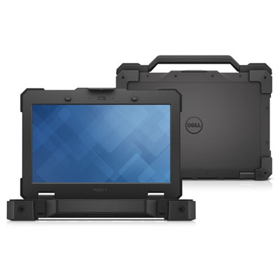 Latitude 14 Rugged Extreme Notebook