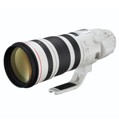 EF 200 400mm f4L IS USM EXTENDER 1.4P