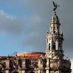 Hikaye Şehir: Havana