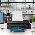 Epson'dan A3 Mürekkep Tanklı Yazıcılar