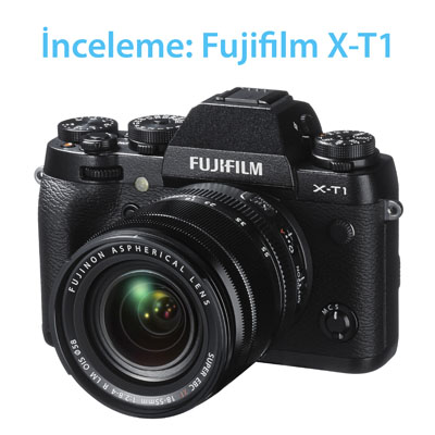 Geleneksel Gövde, Yenilikçi Teknoloji: Fujifilm X-T1