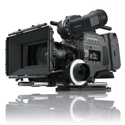 """""""Kış Uykusu"""" Sony CineAlta F65 ile çekildi"""