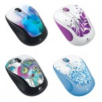 Logitech Color Collection