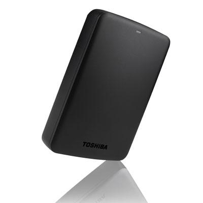 Toshiba Canvio Basics Taşınabilir Sabit Disk